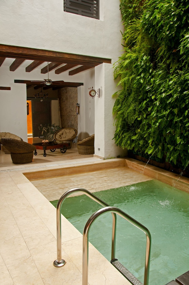 Outdoor Spa Tub, Casa Gastelbondo By Vistamarina - Adults Only