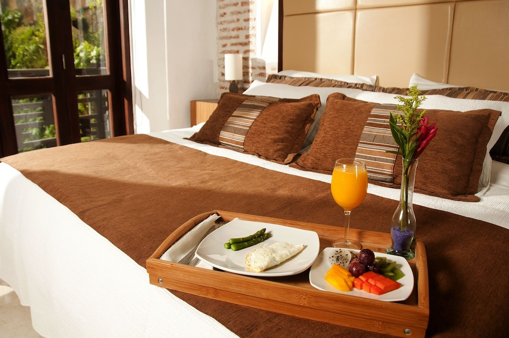 Room Service - Dining, Casa Gastelbondo By Vistamarina - Adults Only