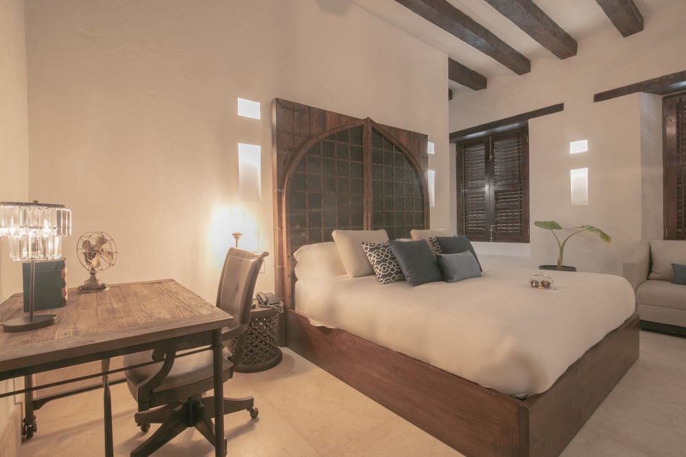 Room, Casa Gastelbondo By Vistamarina - Adults Only