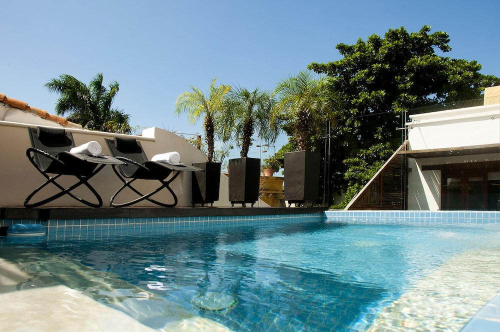 Outdoor Pool, Casa Gastelbondo By Vistamarina - Adults Only