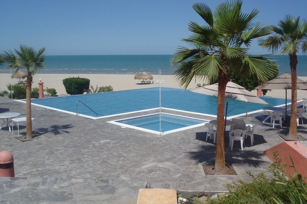 Costa Azul Motel/Hotel (San Felipe, Mexico) - Hotel ... |San Felipe Beach