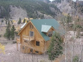 Mountain House Vacation Rental