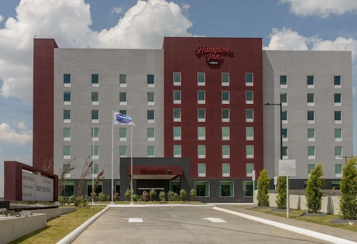 Hampton Inn by Hilton - Zacatecas, Mexico
