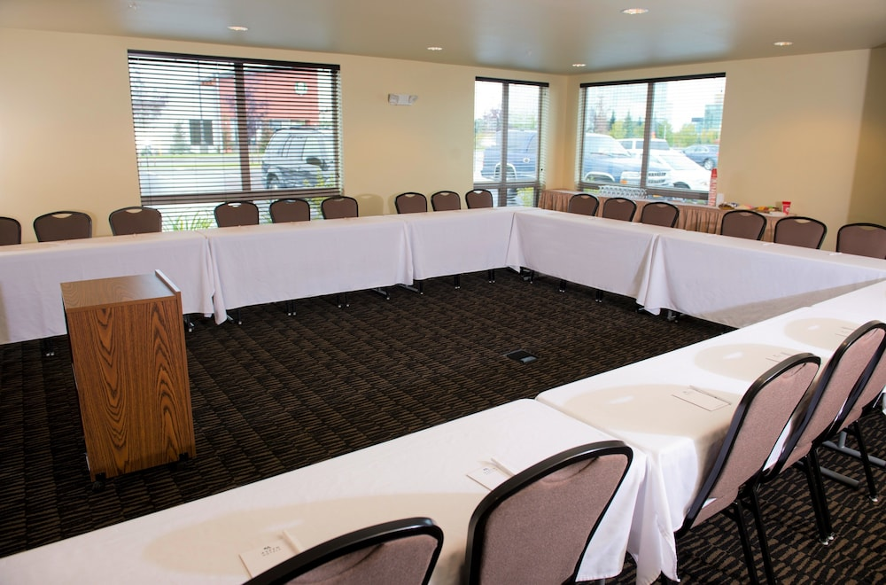 Meeting Facility, Ledgestone Hotel Vernal
