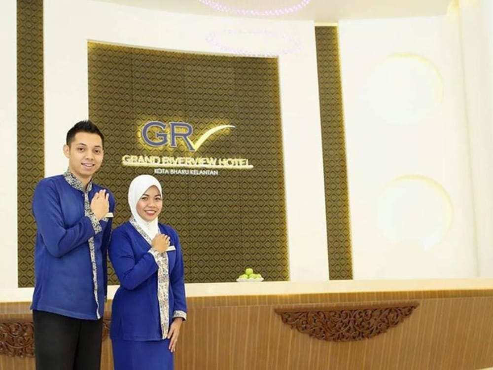 Grand Riverview Hotel Kota Bharu 2019 Reviews Hotel Booking