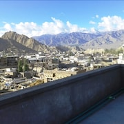 Ladakh View Home Stay