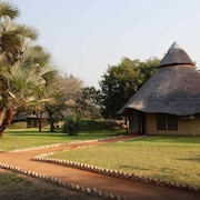 Montebelo Gorongosa Lodge & Safari