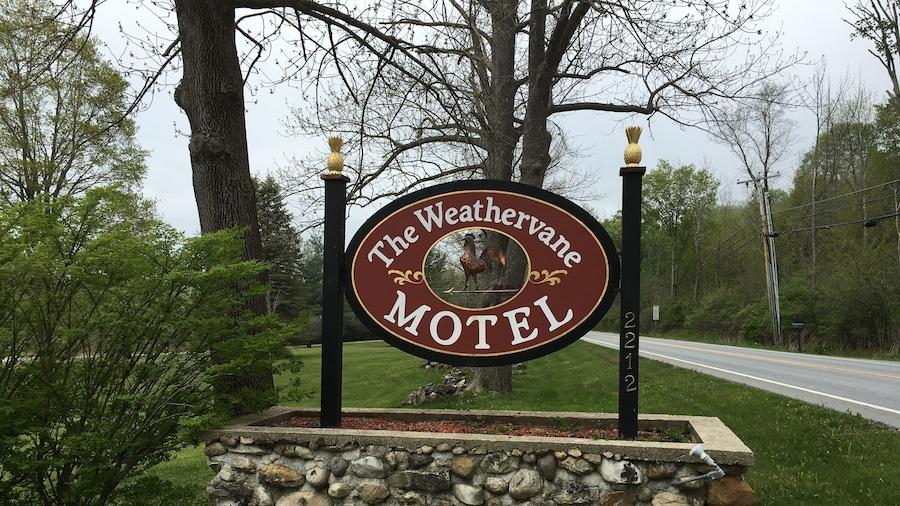 Weathervane Motel