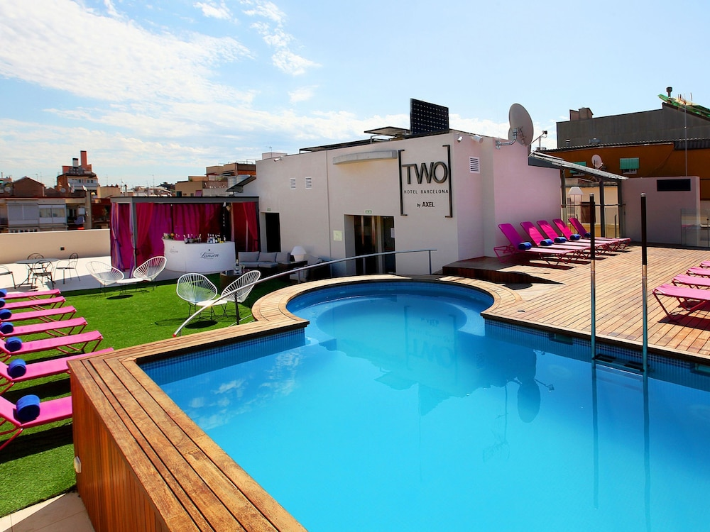 Two Hotel Barcelona By Axel S Only In Rates Reviews On Orbitz