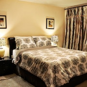 North York Furnished Guest House