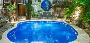 Luna Blue Hotel & Garden