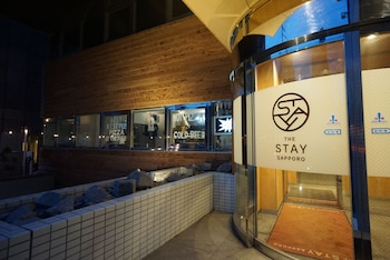 The STAY SAPPORO - Hostel