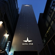 ホテル スター ザ マスターピース スイート
