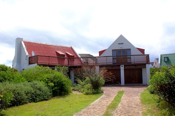 Sandpiper Guest Cottages