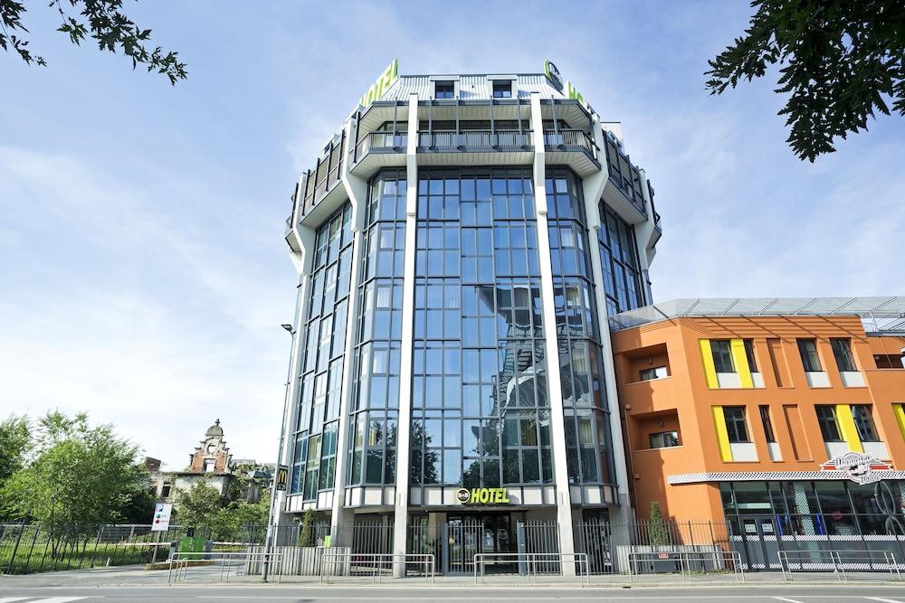 Hotel Da Vinci Milan Tripadvisor
