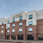 Cobblestone Inn & Suites Waverly