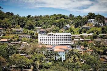 OZO Kandy Sri Lanka Deals & Reviews (Kandy, LKA) | Wotif