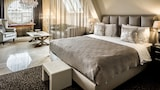 Luxury Suites Amsterdam - Amsterdam Hotels