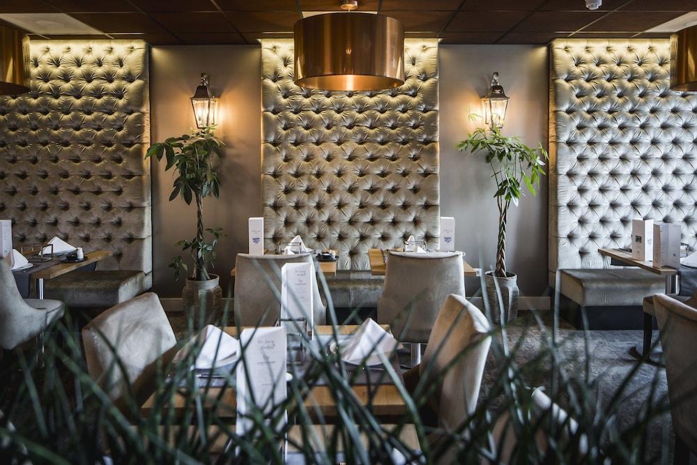 Salón del vestíbulo luxury suites amsterdam