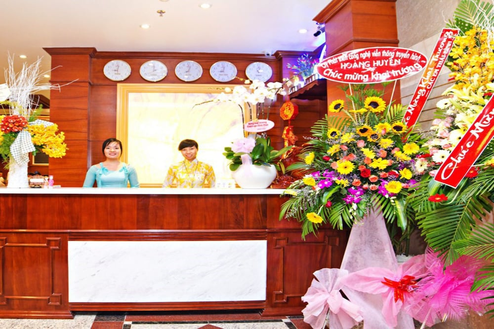 dinh phat hotel  ho chi minh city room prices   reviews travelocity