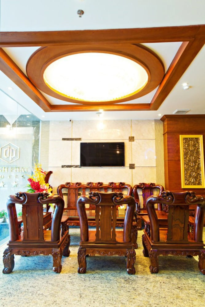 dinh phat hotel  ho chi minh city hotelbewertungen expedia de