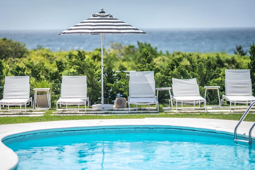 Outdoor Pool, Breakers Montauk
