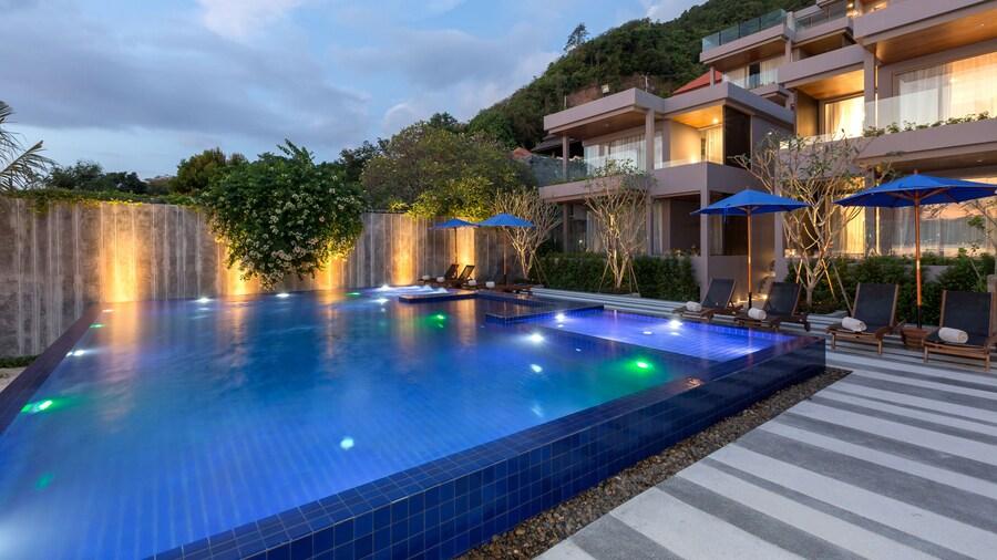 X10 Seaview Suites Panwa Beach