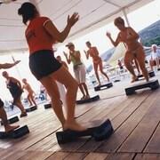 Sala per aerobica