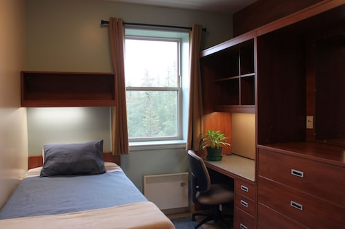 Grenfell Campus Summer Accommodations