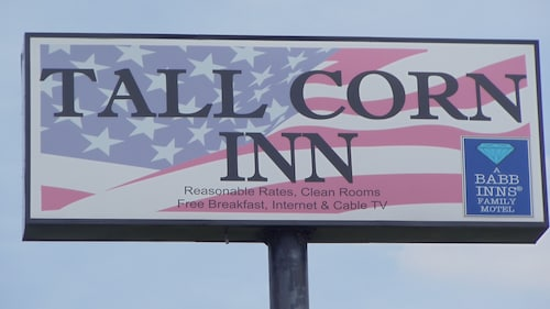 Tall Corn Inn