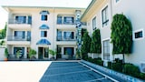 Citi Serviced Apartments & Motel - Lagatoi Place - Port Moresby Hotels