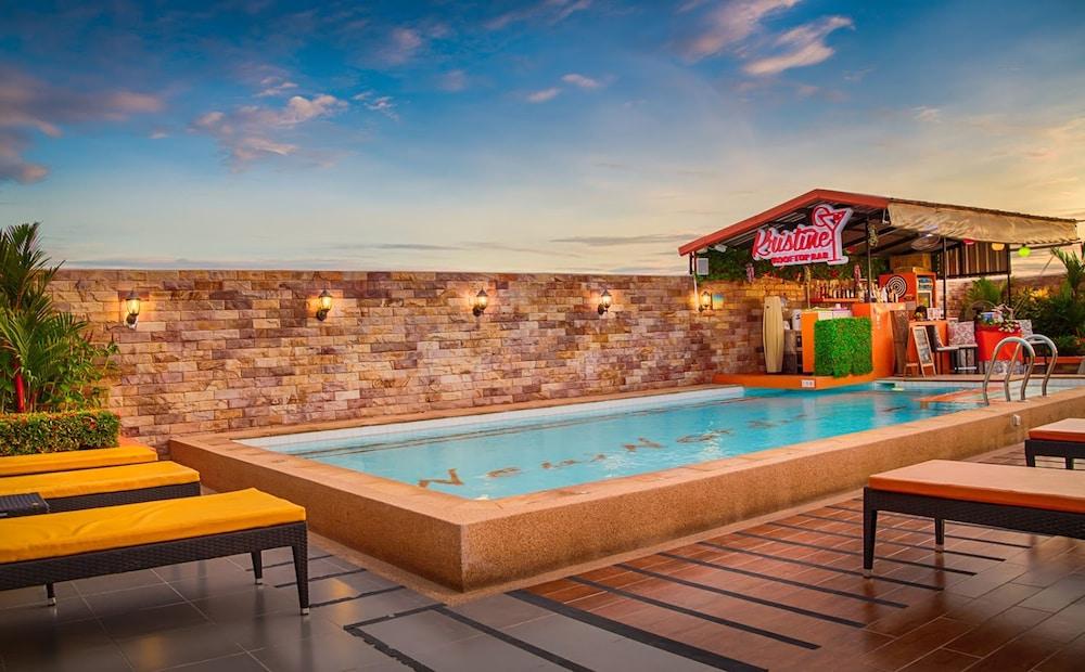 New nordic kristine pattaya tha lande - Hotel nice piscine sur le toit ...