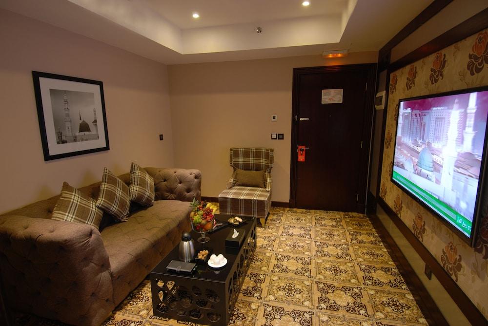 Sala De Estar Gloria Mercadolibre ~ Gloria Al Madinah Al Fayroz Al Massi (Medina, Arabia Saudita