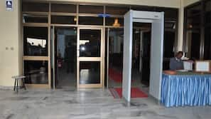 Property Entrance