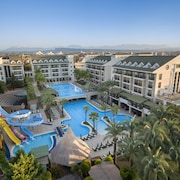 Alva Donna Beach Resort Comfort - All Inclusive