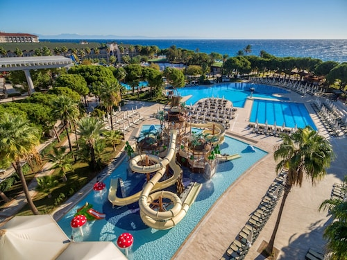 Alva Donna World Palace - All Inclusive