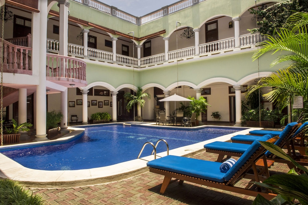 Hotel Real La Merced 2017 Room Prices Deals Reviews Expedia