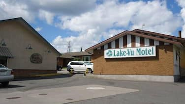 Lake-Vu Motel