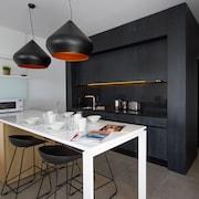 Yksityinen keittiö