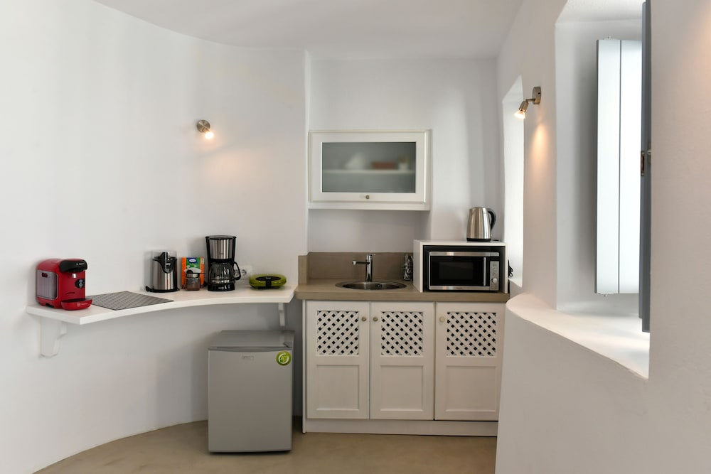 Private Kitchenette, Exclusive Plan Suites