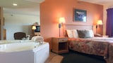 White Oak Inn & Suites - Deer River Hotels