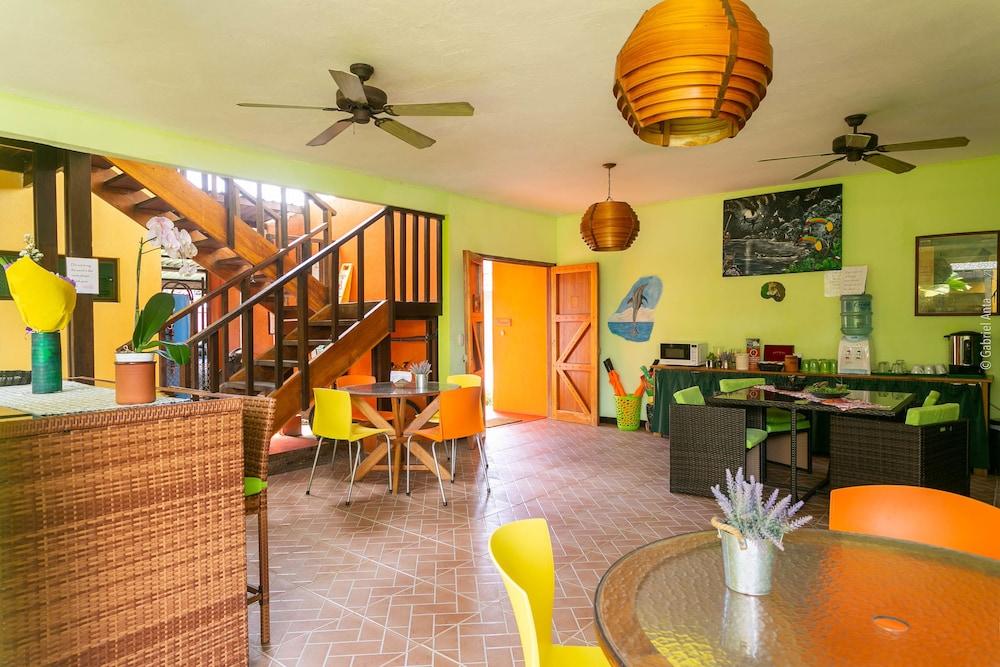 Hotel Boutique La Casa de las Flores (Cahuita) – 2019 Hotel ...