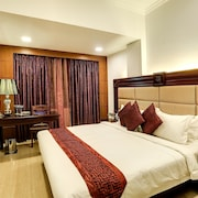 Golden Chariot Vasai Hotel and Spa