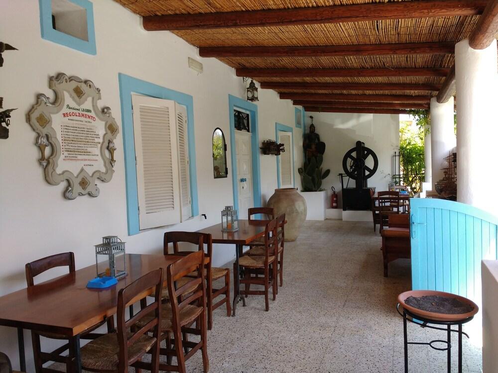 Pensione La Giara In Vulcano Hotel Rates Reviews On Orbitz
