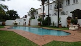Capital House Hotel - Pretoria Hotels