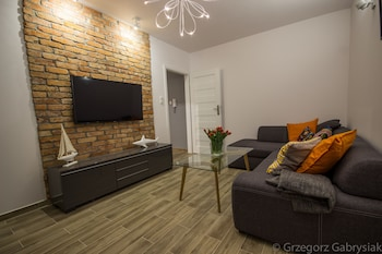 MDesign Apartments