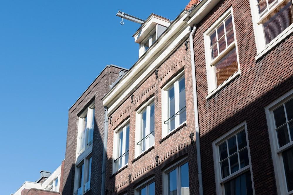 Imagen destacada urban apartments de laurier