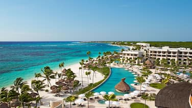 Secrets Akumal Riviera Maya - Adults Only - All Inclusive