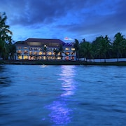 Lake Palace Hotel Trivandrum