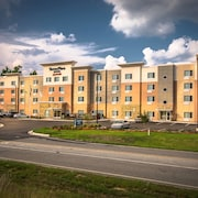 TownePlace Suites Goldsboro